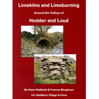 Limekilns and limeburning