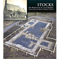 Excavation of Stocks Church